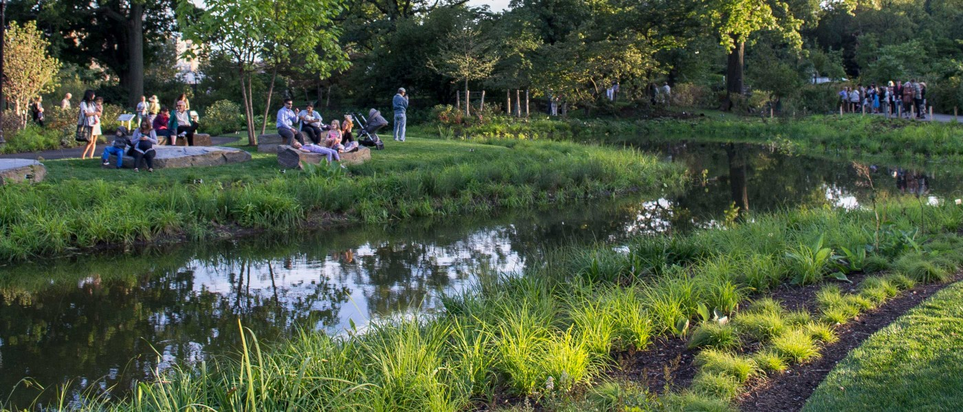 Spring has sprung 10 parks and gardens in new york city - Hotels near brooklyn botanical garden ...