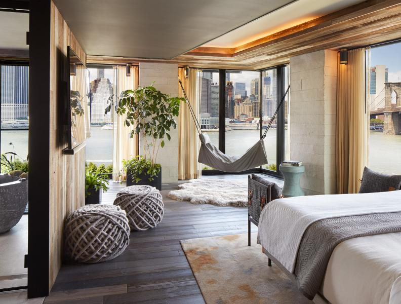 Top 25 Hotels in New York City: Readers' Choice Awards 2020