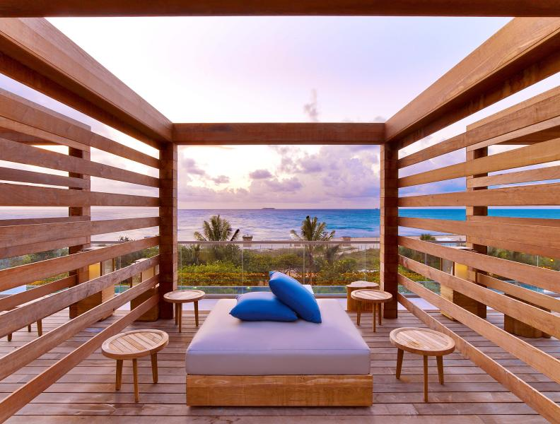 Top 20 Hotels in Miami: Readers' Choice Awards 2019