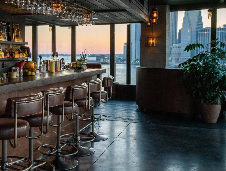 The Best Bars and Restaurants in the World: The 2021 Gold List