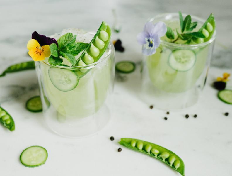 Seider House Elixir