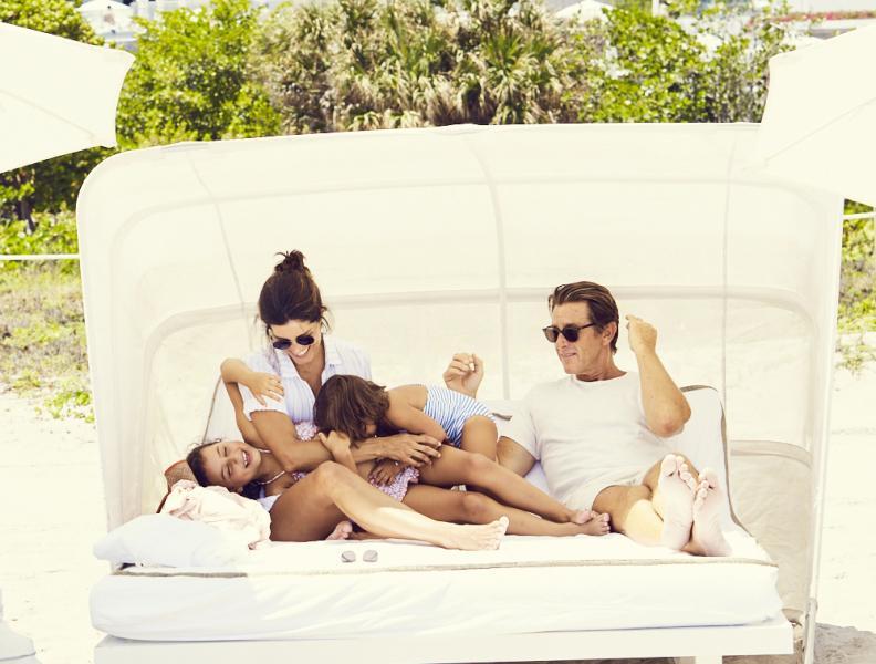 cabana kids