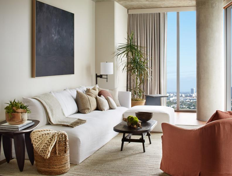 Top 20 Hotels in Los Angeles: Readers' Choice Awards 2021