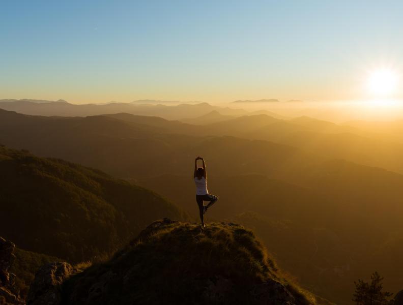 Yoga Month