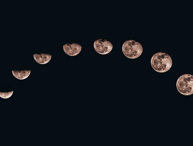 New Moon Celebration