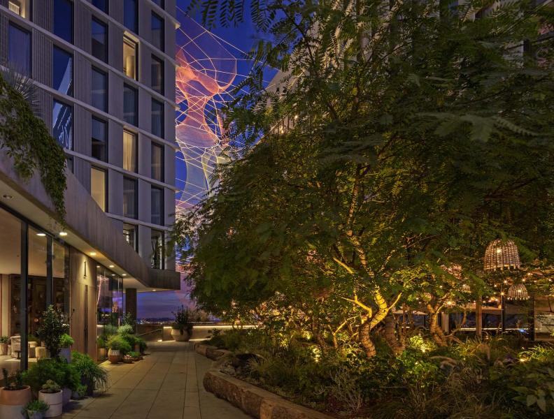 The World's Top 5 Biophilic Design Hotels