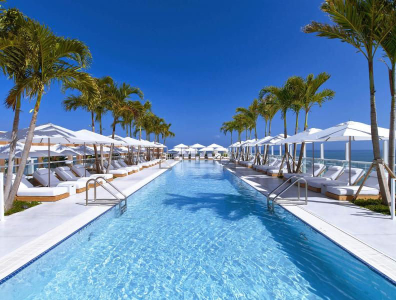 Top 20 Hotels in Miami: Readers' Choice Awards 2021