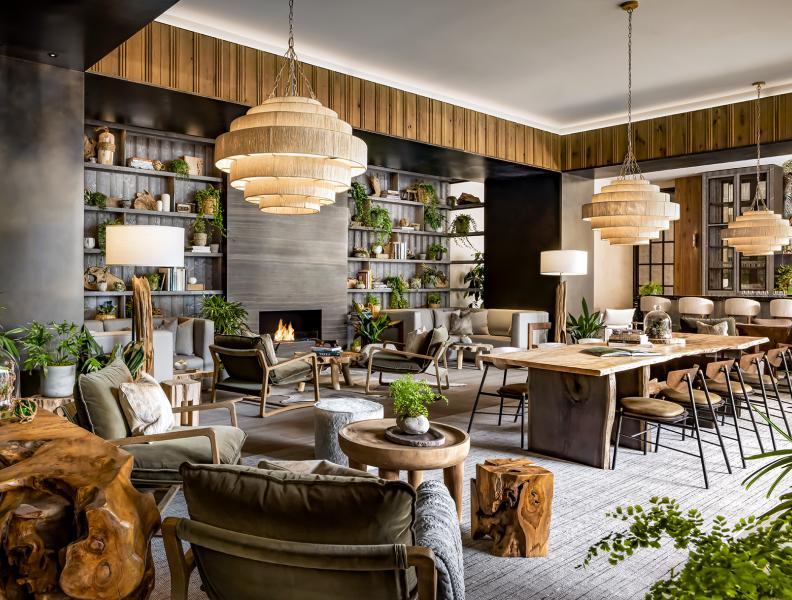 Hotel Intel: 1 Hotel Toronto Syncs Sustainability and Style