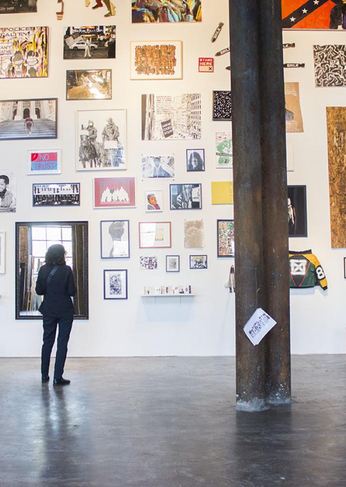 Dumbo Gallery