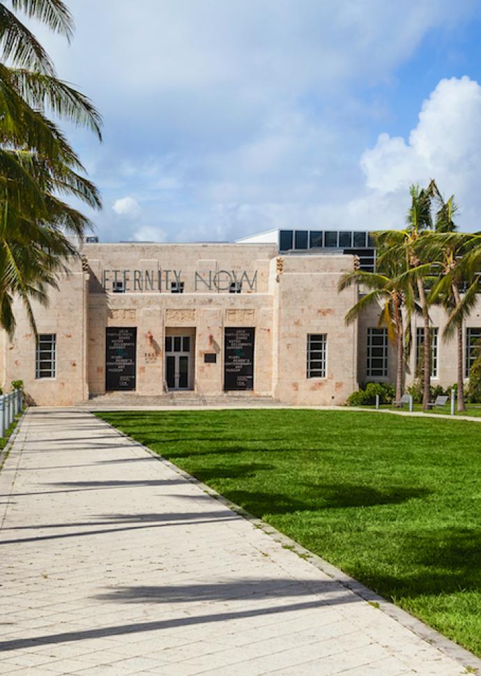 BASS Museum