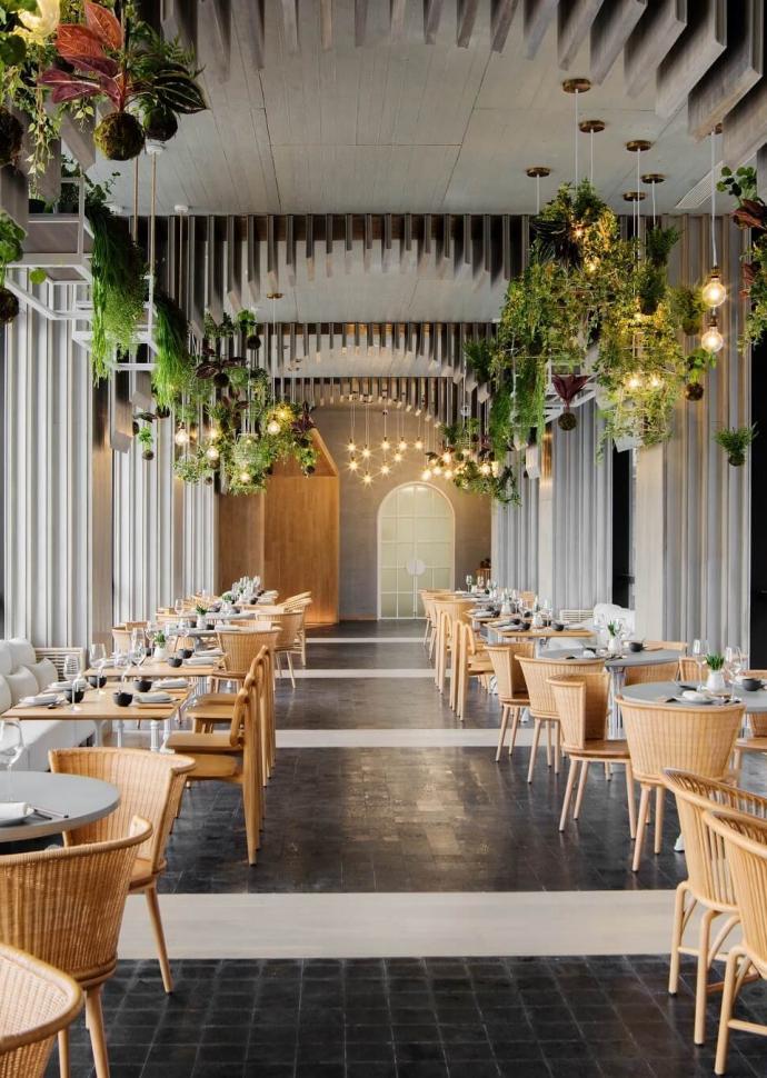 Green House 绿房子中餐厅