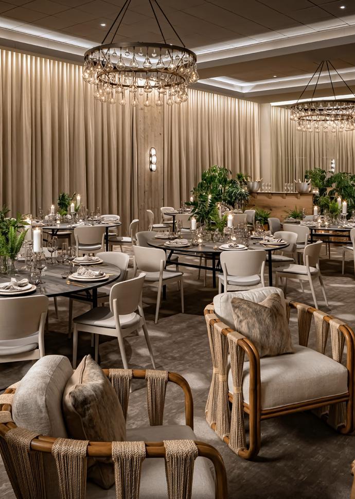 1 Hotel Toronto Event Space