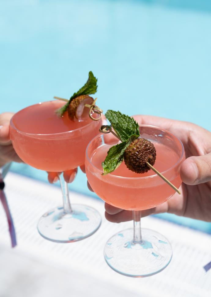 pride cocktail