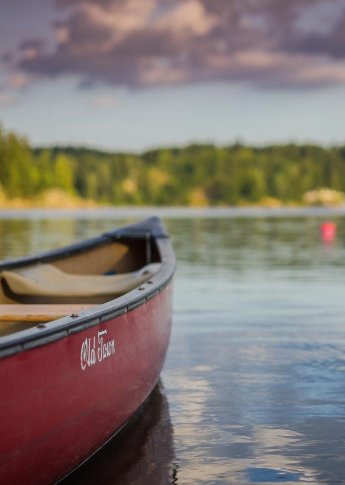 Kayak Humber River