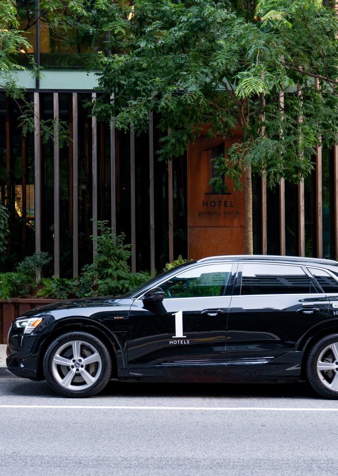Audi etron 1BB