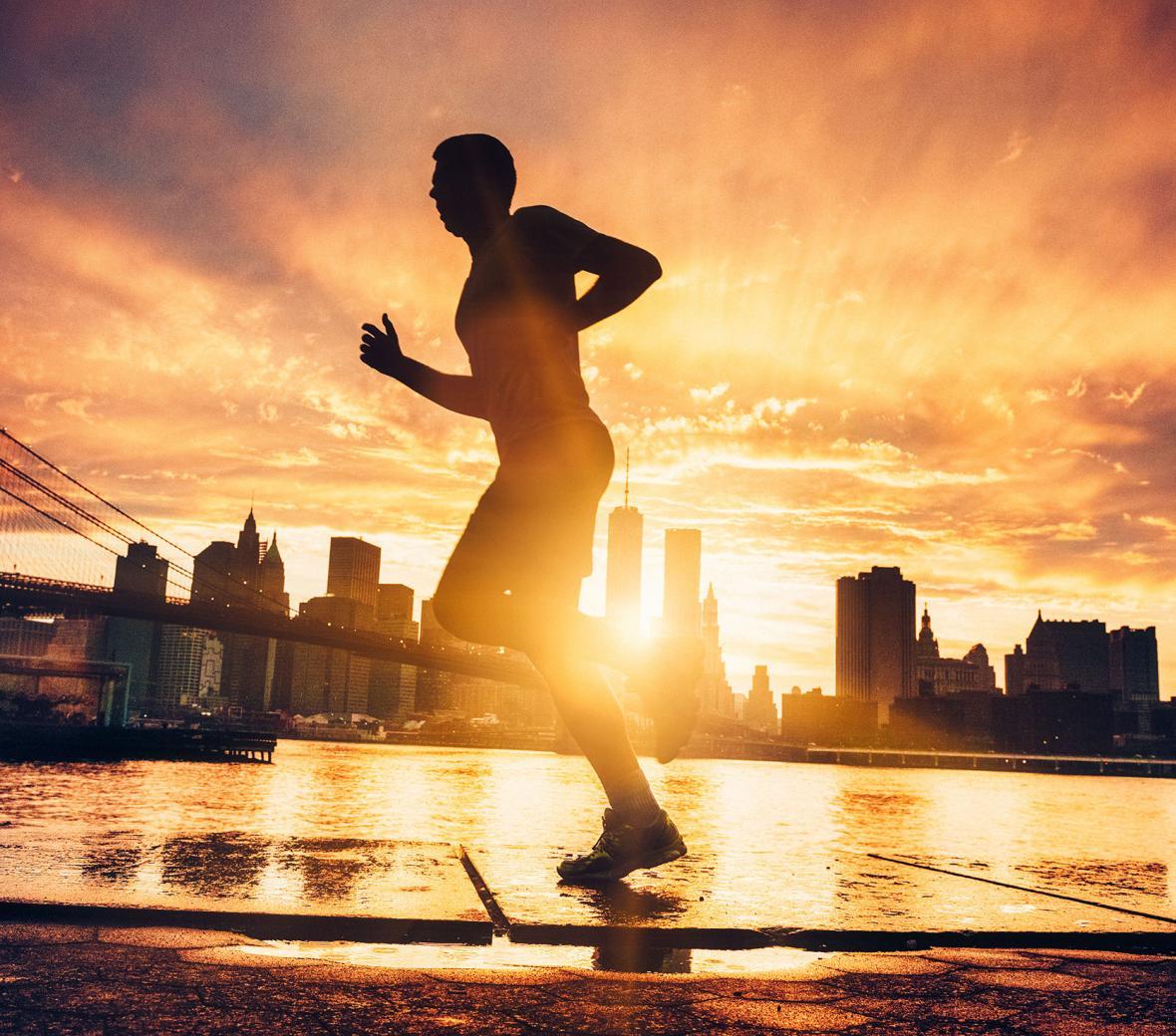 Open Run NYC
