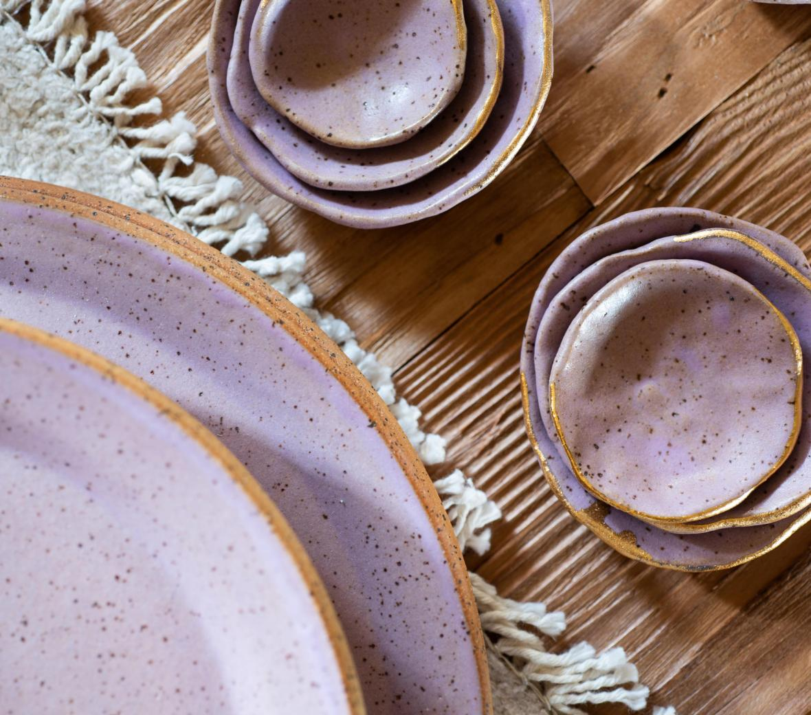 Earth and Element Ceramics