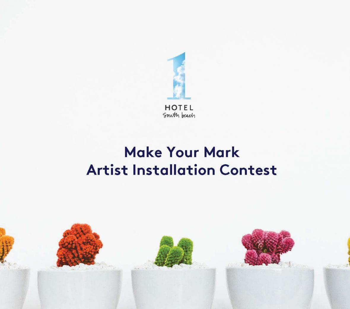 artist contest