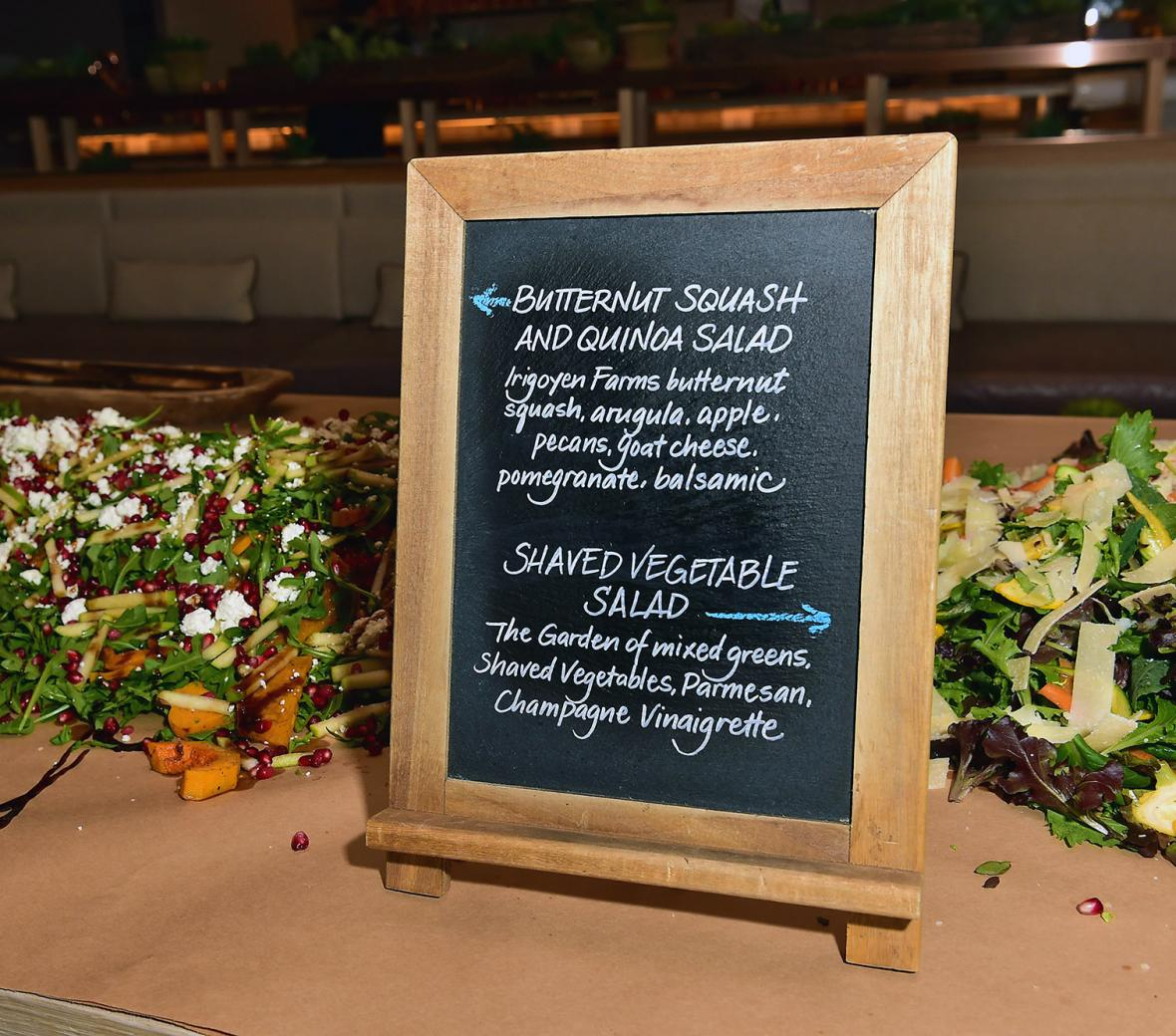 Catering Photo 1 Hotel West Hollywood