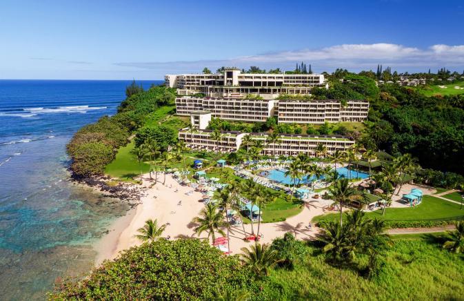 1 Hotel Hanalei Bay