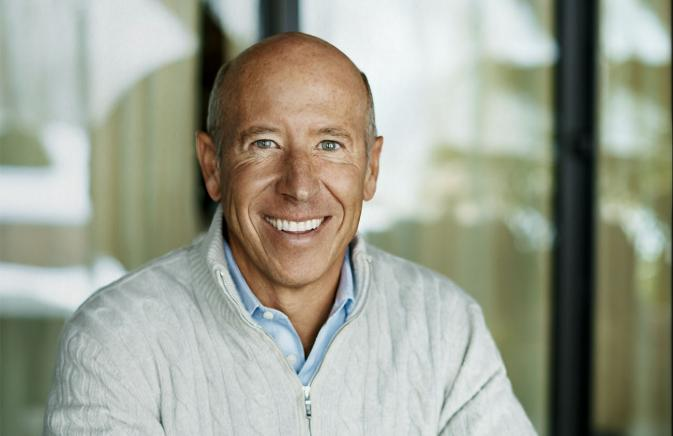 Portrait of CEO Barry Sternlicht