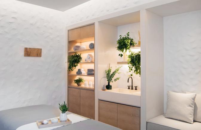 Bamford Wellness Spa-Single Treatment Room