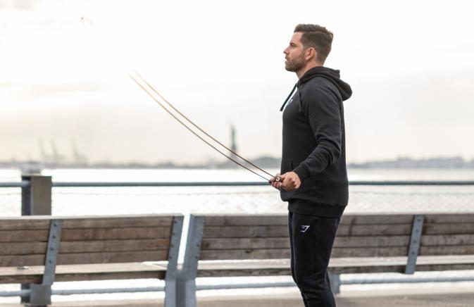 Personal Trainer Sean Sackmann