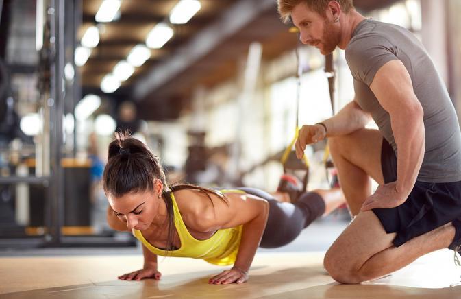 Anatomy | Personal Trainer