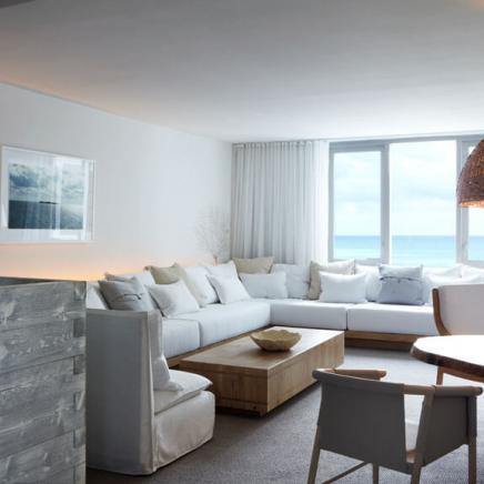 South Beach Suite