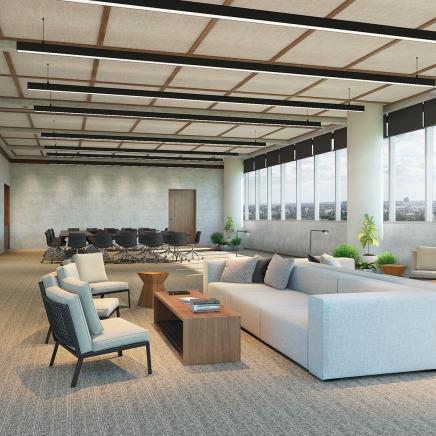 Fairfax Event Space