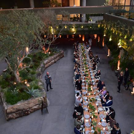The Garden Event Space
