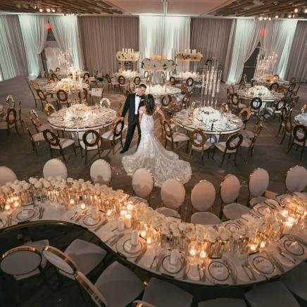 wedding terra