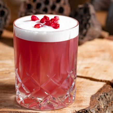 Festive Cocktail Juniper