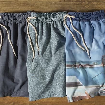 1 Hotels x Fair Harbor Swimwear