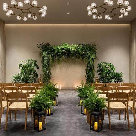 1 Hotel Toronto Weddings