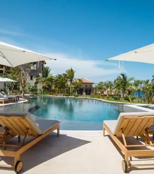 1 Homes Cabo Pool
