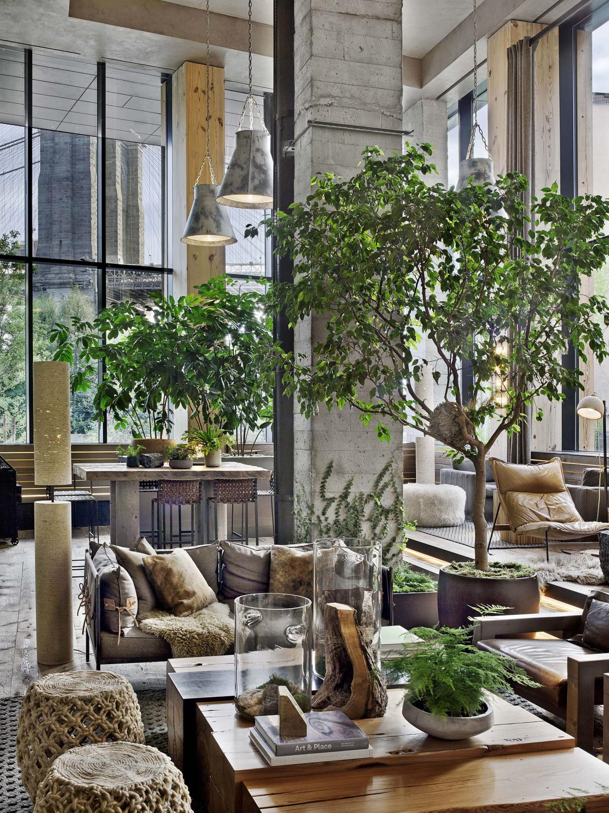 Bringing The Outdoors In With Harrison Green