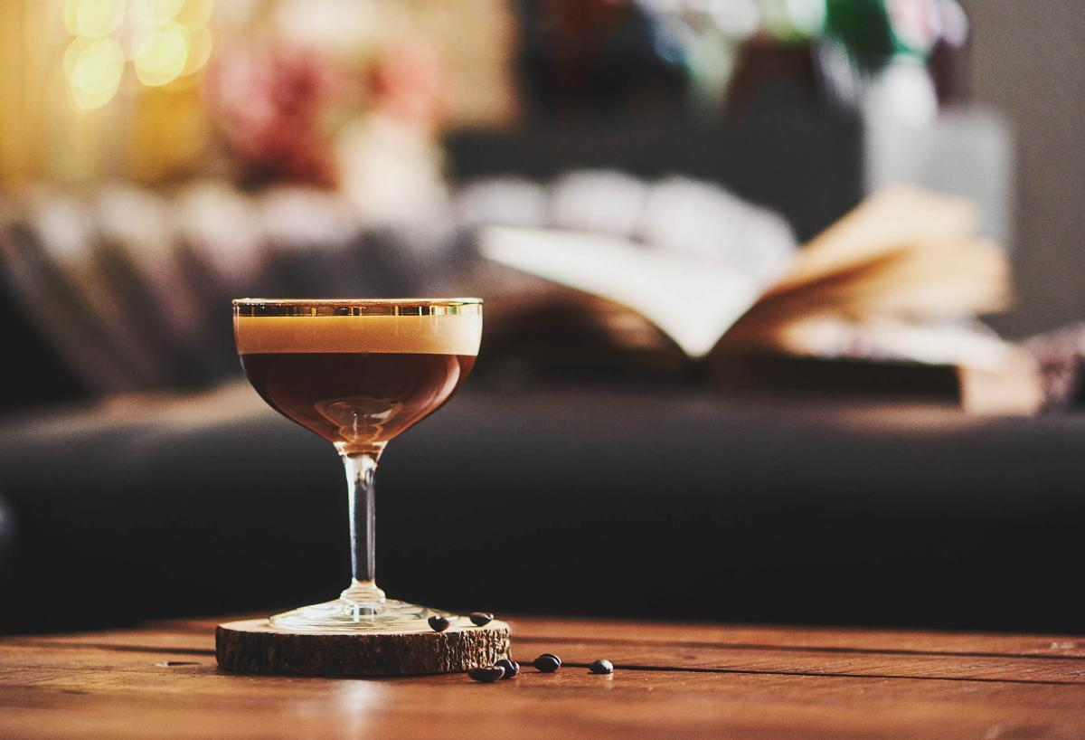 Fall: The Season For Flips (Yes, Those Delicious Frothy Cocktails)
