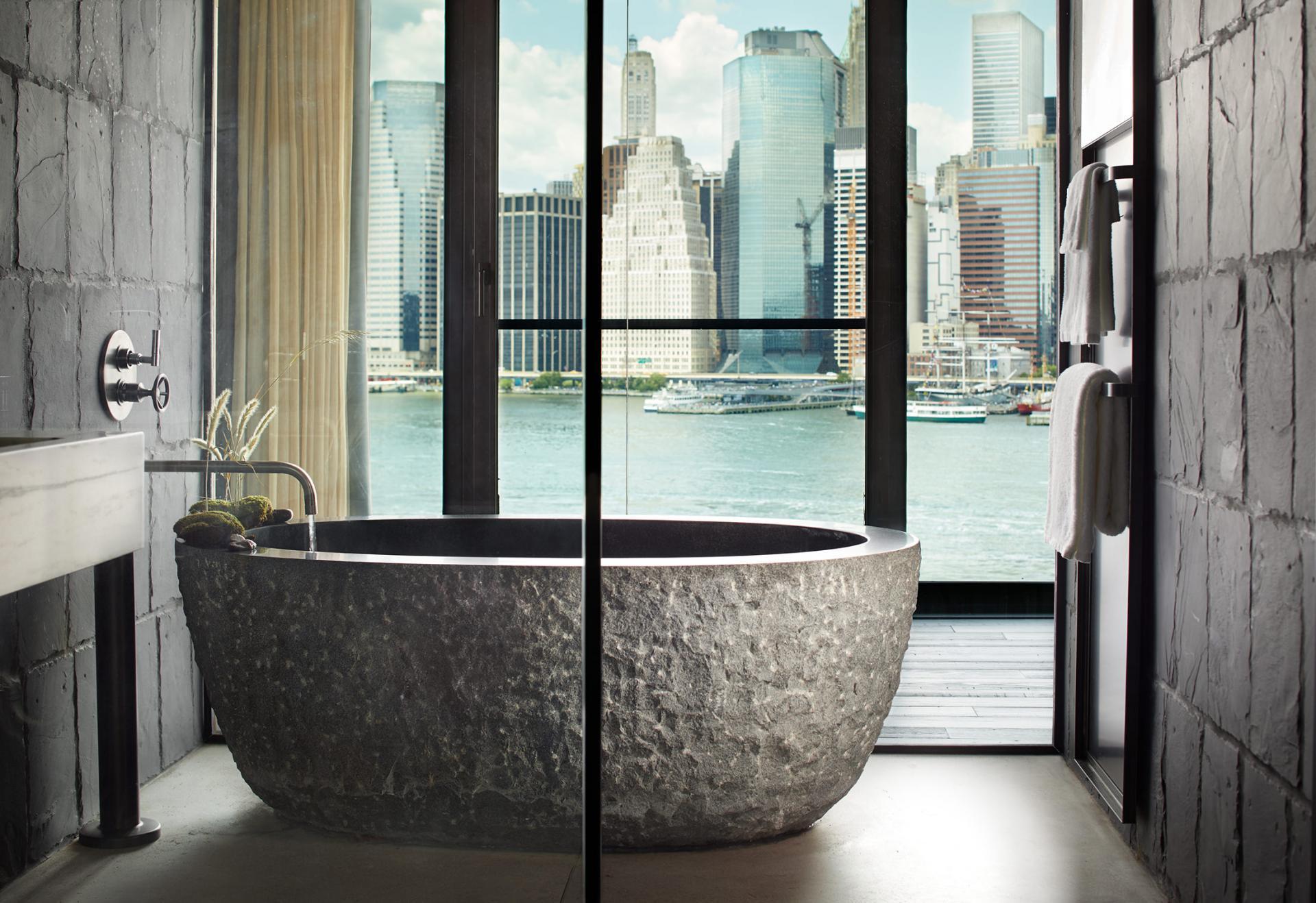 Riverhouse 2 000 Sq Ft 2 Rooms 1 Hotel Brooklyn Bridge