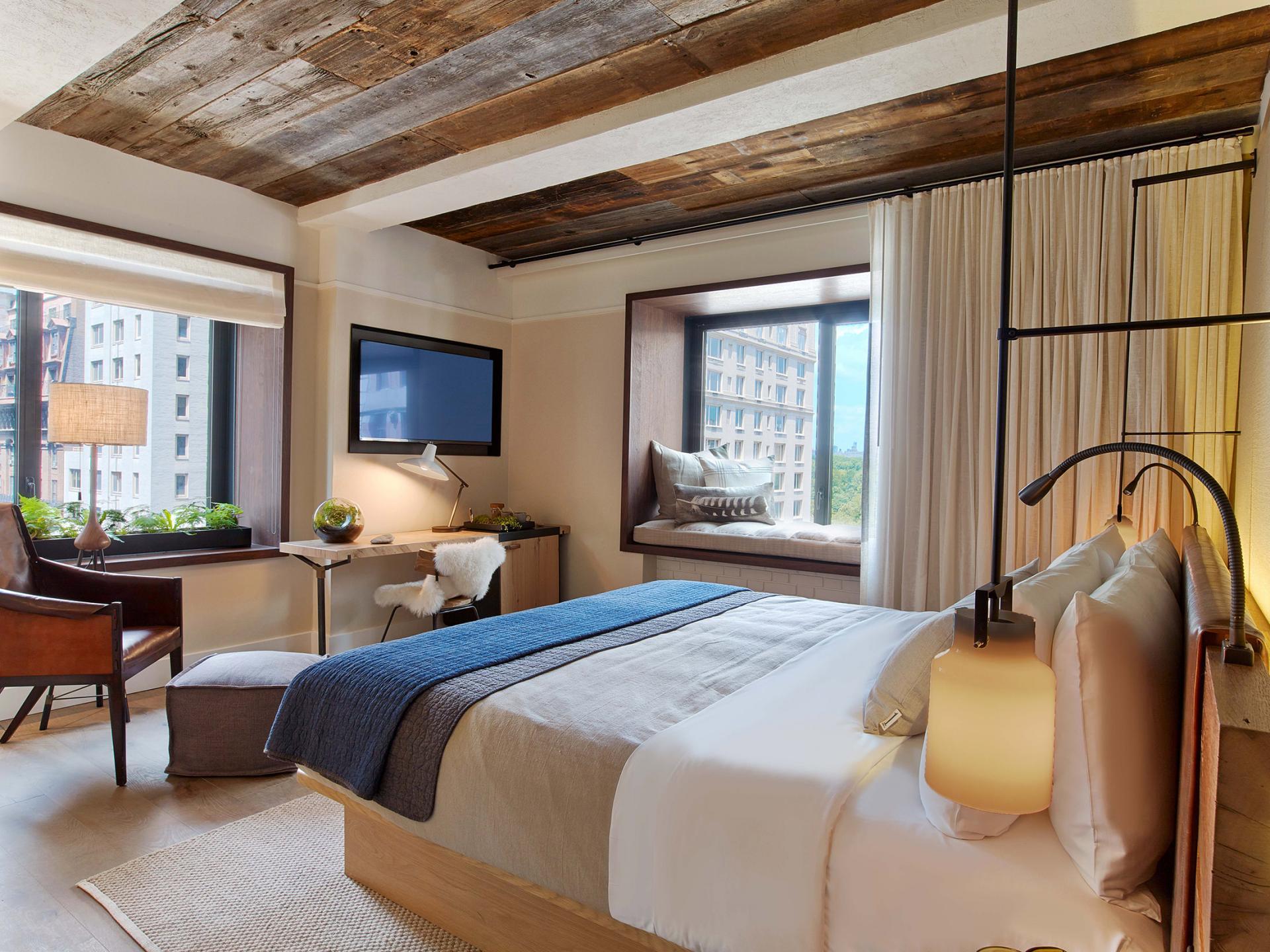 Park King 1 Hotel Central Park