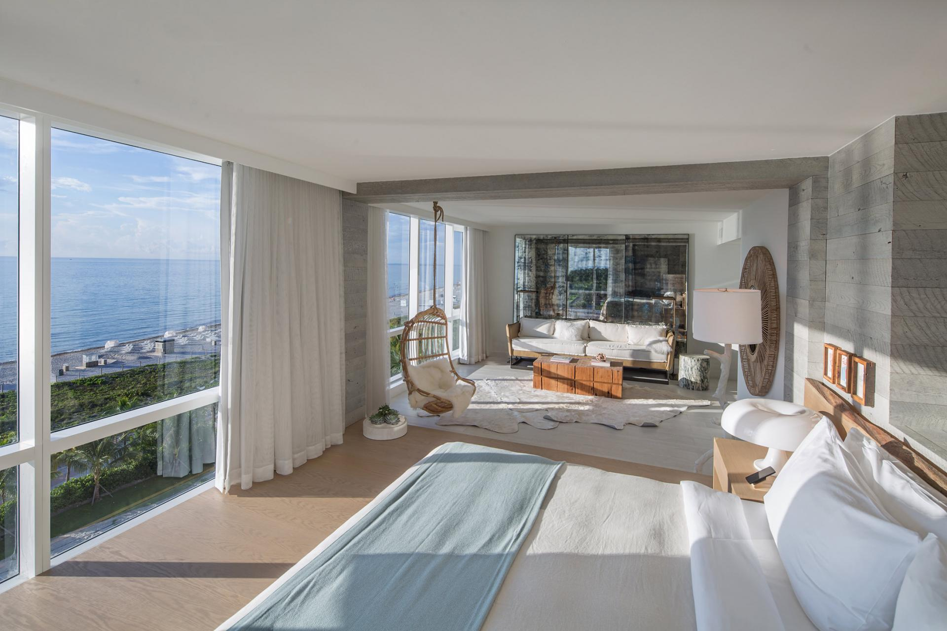 Presidential suite 1 hotel south beach