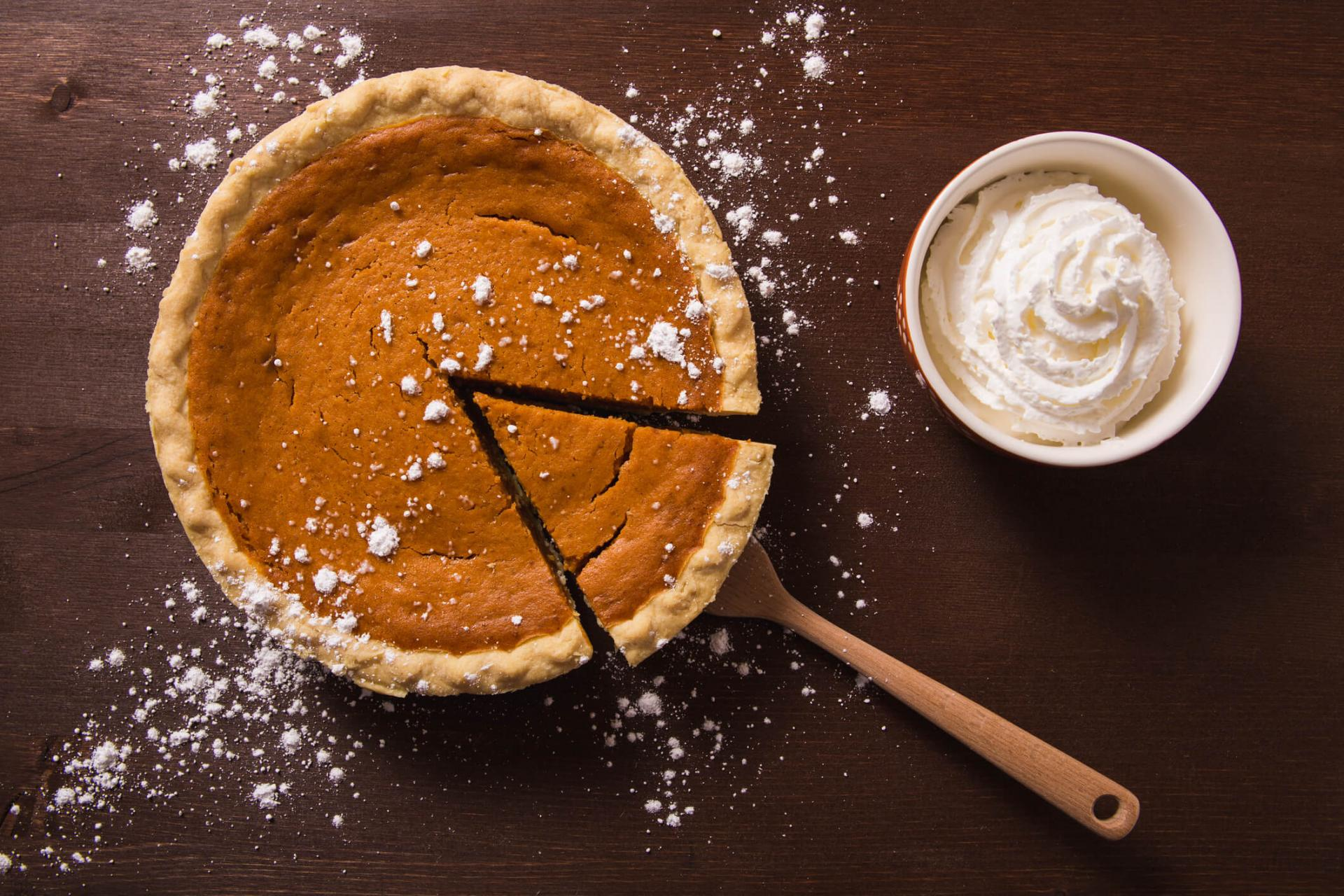 Thanksgiving Interview With Chef Ginger Pierce From Jams