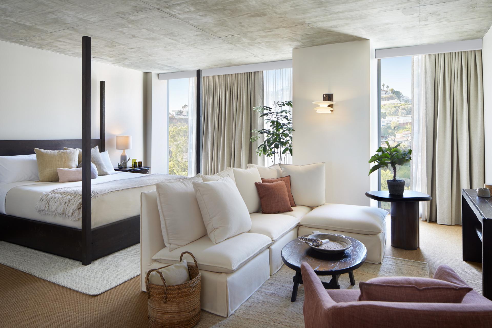 West Hollywood Studio Suite
