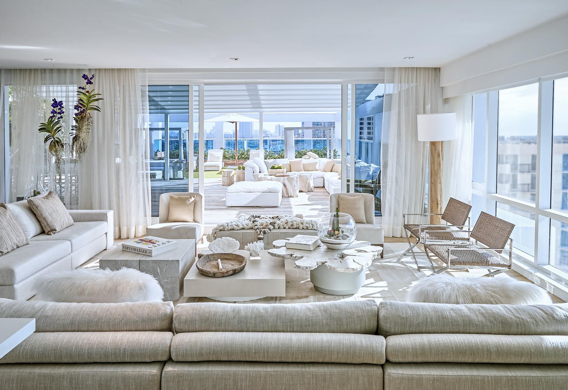 sky PH living room