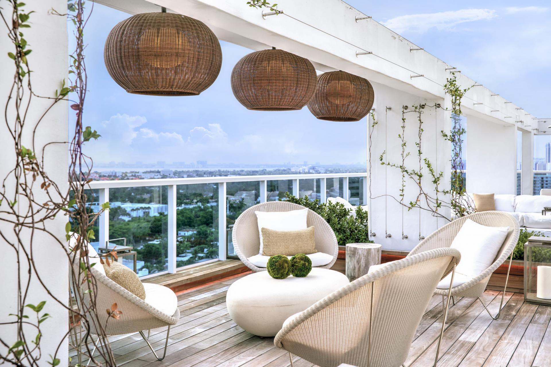 sky PH terrace