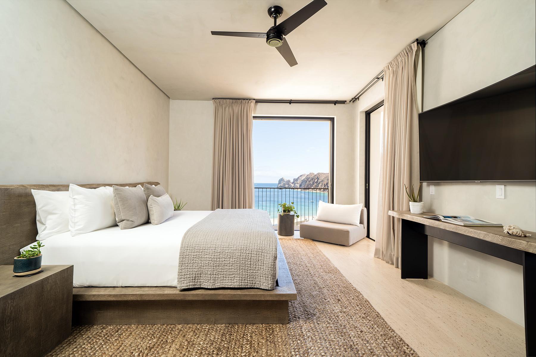 Three Bedroom Ocean View Home - Baja Collection