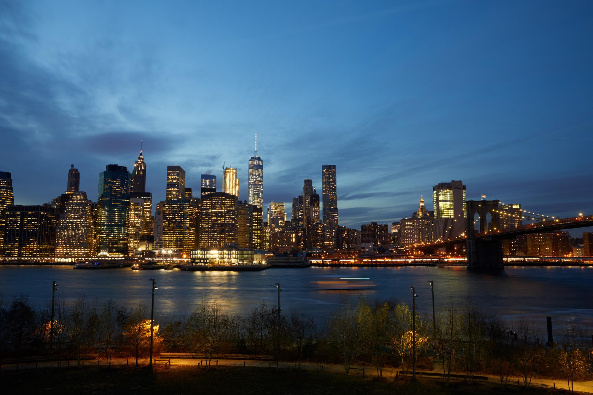 1 Guide 10 Things To Do In Nyc This Summer 1 Hotels