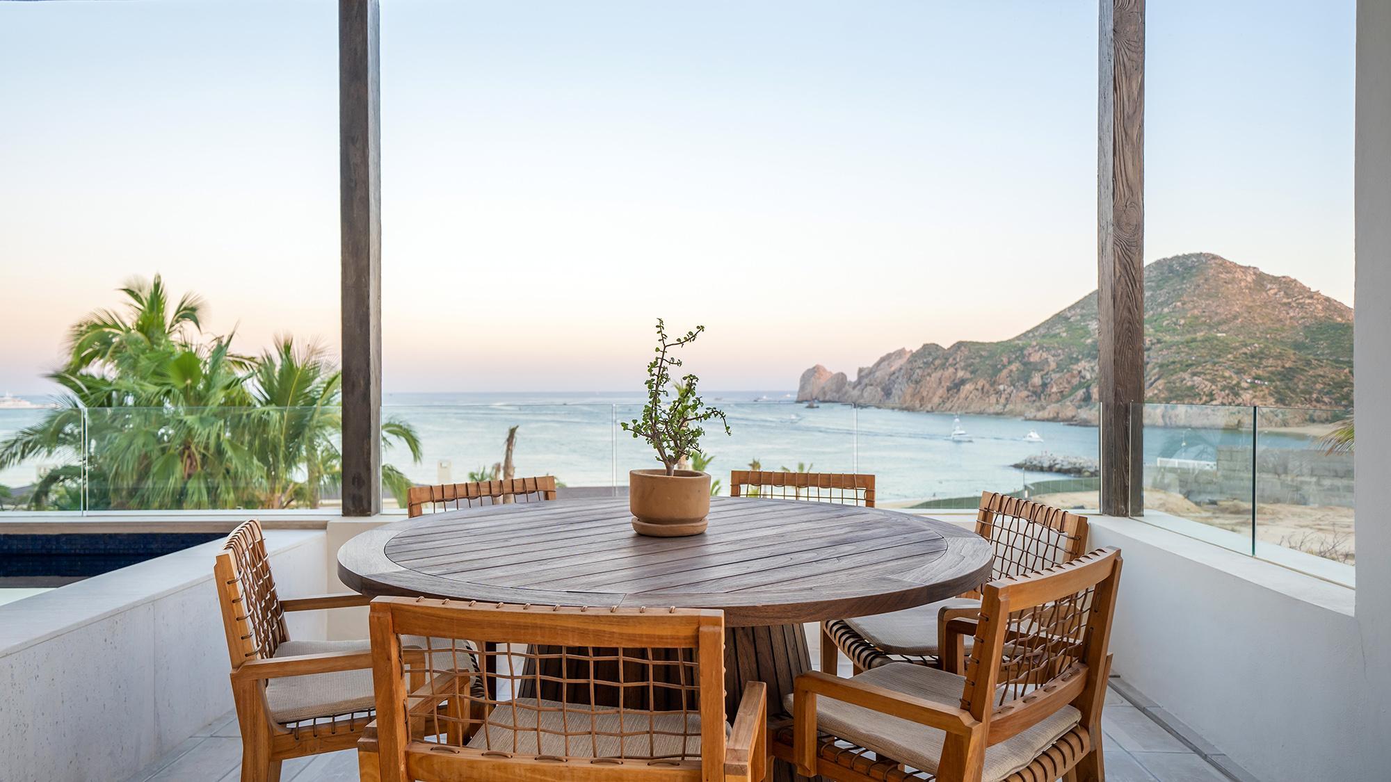 Three Bedroom Plus Den Ocean View Home Terrace