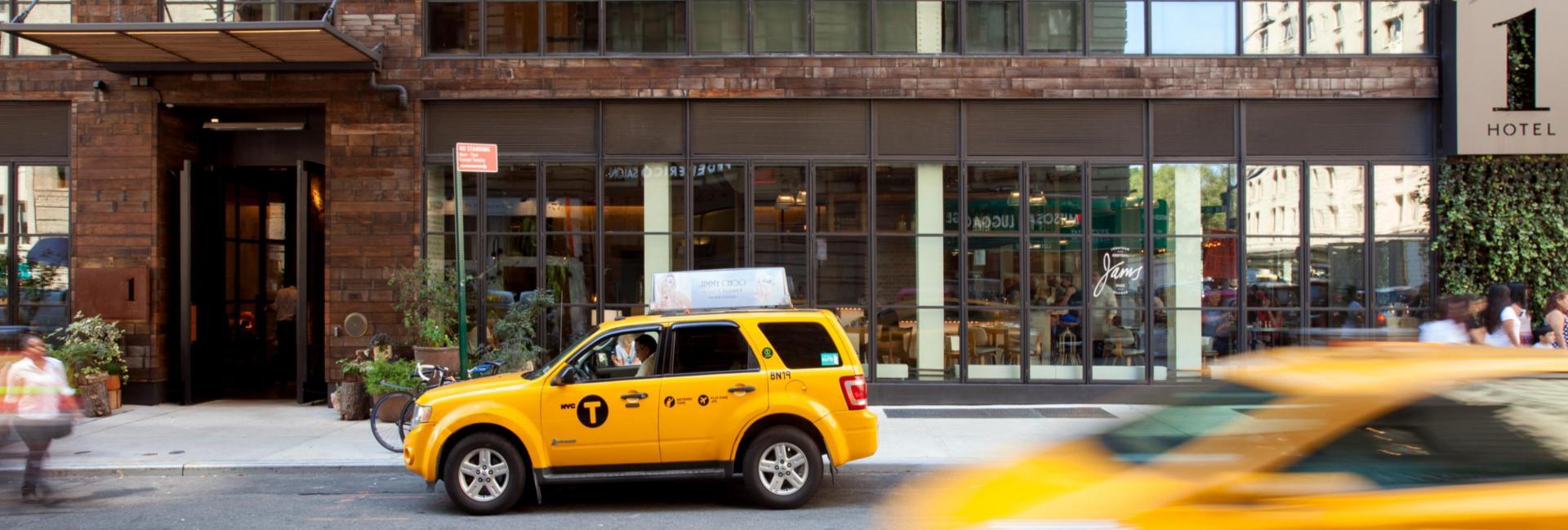 New York City Hero Image