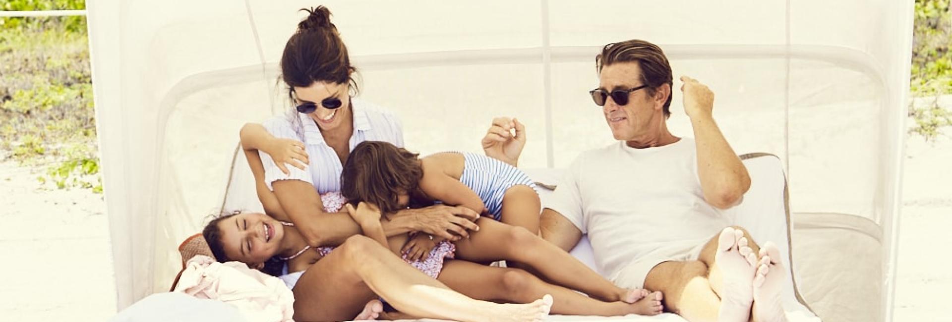 Family Cabana